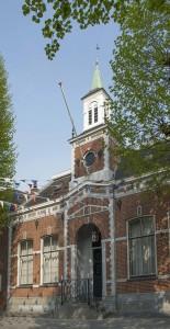 stadhuis bergambacht
